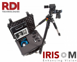 IRIS M Motion Amplification- firmy RDI Technologies